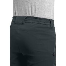 Maier Sports Naturno Pantaloni Uomo, graphite